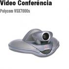 Video Conferência Polycom