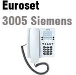Euroset 3005 Siemens