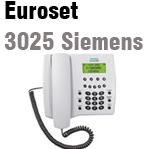 Euroset 3025 Siemens