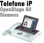 Aparelho iP OpenStage 60 Siemens
