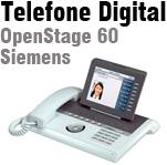Aparelho Digital OpenStage 60 Siemens