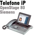 Aparelho iP OpenStage 80 Siemens